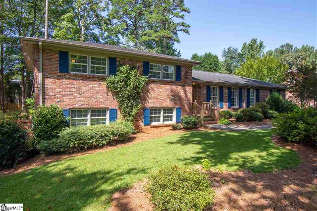 503 Laurel Road, Easley, SC 29642 (#1426803) :: Parker Group