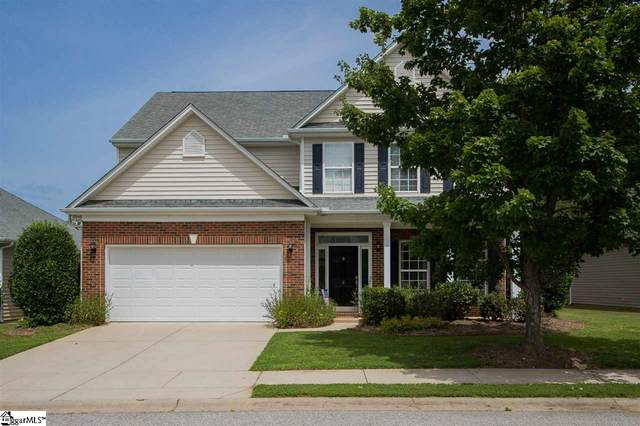 8 Paranor Drive, Simpsonville, SC 29681 (#1426806) :: The Haro Group of Keller Williams