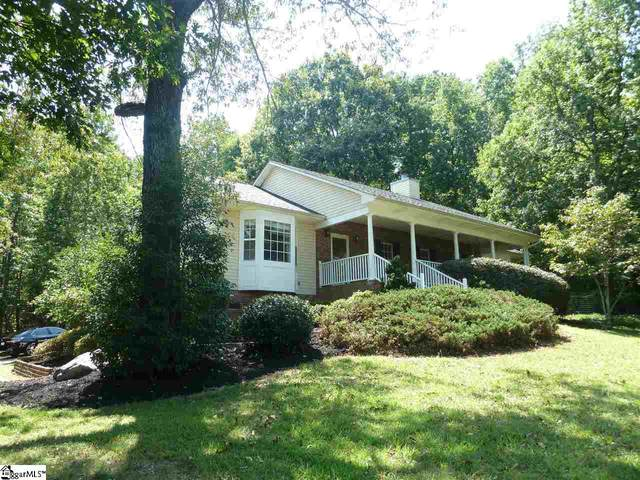 9 Packridge Road, Taylors, SC 29687 (#1426821) :: The Haro Group of Keller Williams