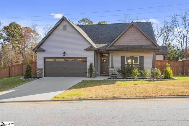 236 Laurel Trace Circle, Piedmont, SC 29673 (#1426823) :: Hamilton & Co. of Keller Williams Greenville Upstate