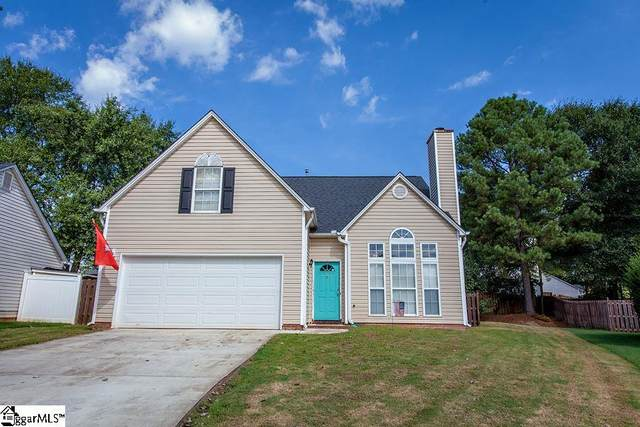 515 Mango Place, Boiling Springs, SC 29316 (#1426837) :: The Haro Group of Keller Williams