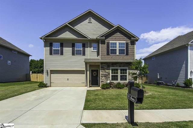 14 Chadmore Street, Simpsonville, SC 29680 (#1426841) :: The Haro Group of Keller Williams