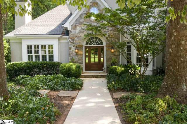 529 Spaulding Farm Road, Greenville, SC 29615 (#1426849) :: Green Arc Properties