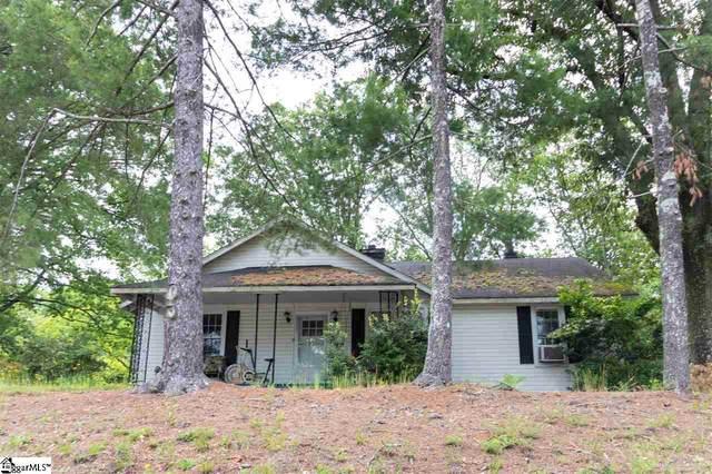 410 Waddell Road, Taylors, SC 29687 (#1426880) :: Hamilton & Co. of Keller Williams Greenville Upstate