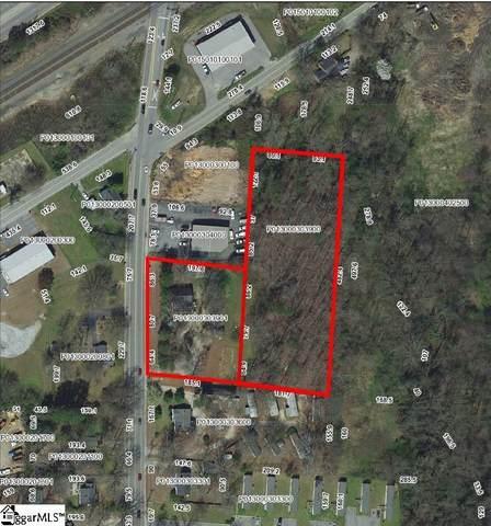 410A Waddell Road, Taylors, SC 29687 (#1426883) :: Hamilton & Co. of Keller Williams Greenville Upstate