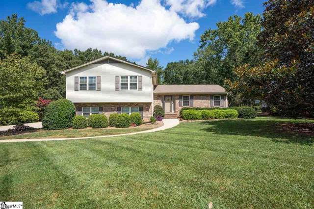 14 Cunningham Circle, Taylors, SC 29687 (#1426884) :: The Robby Brady Team
