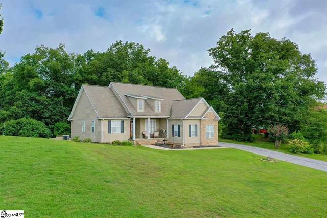 40 View Point Drive, Greenville, SC 29609 (#1426889) :: Mossy Oak Properties Land and Luxury