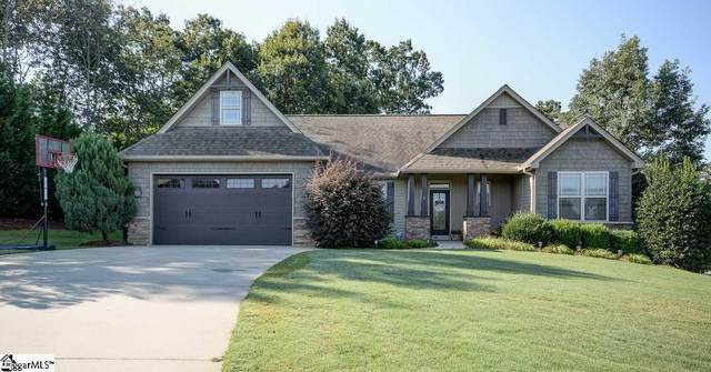 2 Crimson Glory Way, Travelers Rest, SC 29690 (MLS #1426890) :: Prime Realty