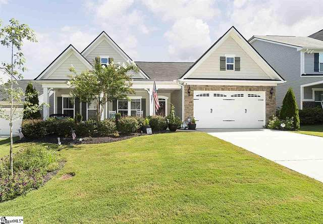 232 Chapel Hill Lane, Simpsonville, SC 29681 (#1426911) :: Coldwell Banker Caine