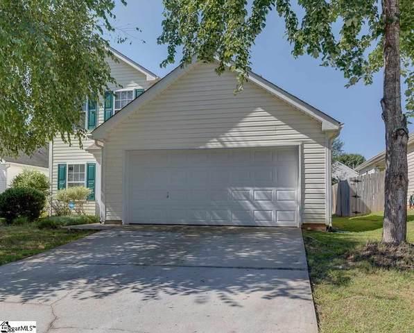 522 Glenlea Lane, Greenville, SC 29617 (#1426924) :: The Haro Group of Keller Williams