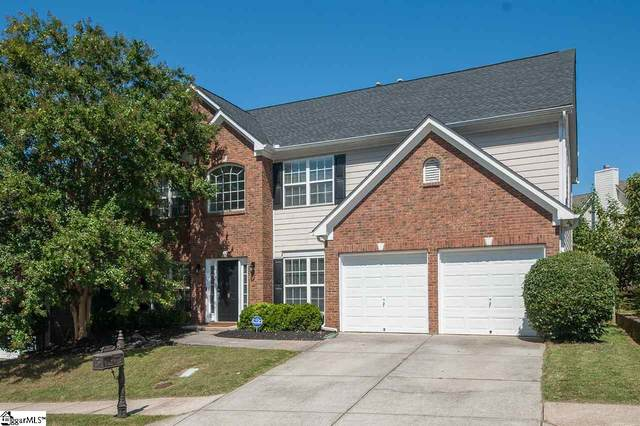 6 Boxleaf Court, Greer, SC 29650 (#1426946) :: DeYoung & Company
