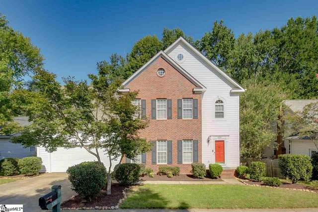 320 Windsong Drive, Greenville, SC 29615 (#1426964) :: Hamilton & Co. of Keller Williams Greenville Upstate