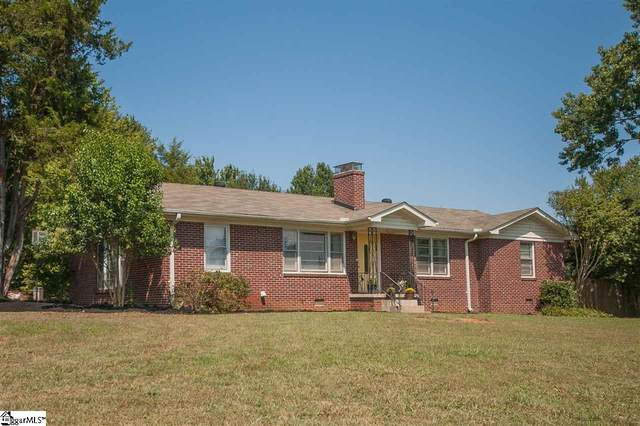 201 Clark Avenue, Greer, SC 29651 (#1426977) :: The Haro Group of Keller Williams