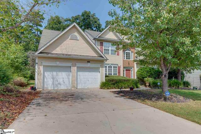 262 Bonnie Woods Drive, Greenville, SC 29605 (#1426988) :: Parker Group