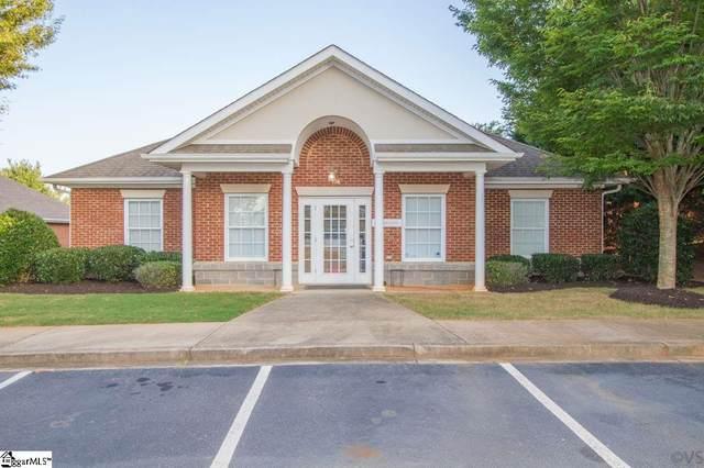 106 Clair Drive, Piedmont, SC 29673 (#1427016) :: Parker Group