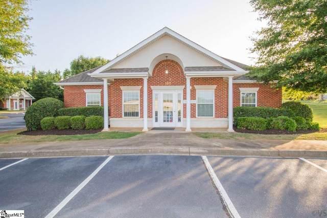 100 Clair Drive, Powdersville, SC 29673 (#1427017) :: The Haro Group of Keller Williams