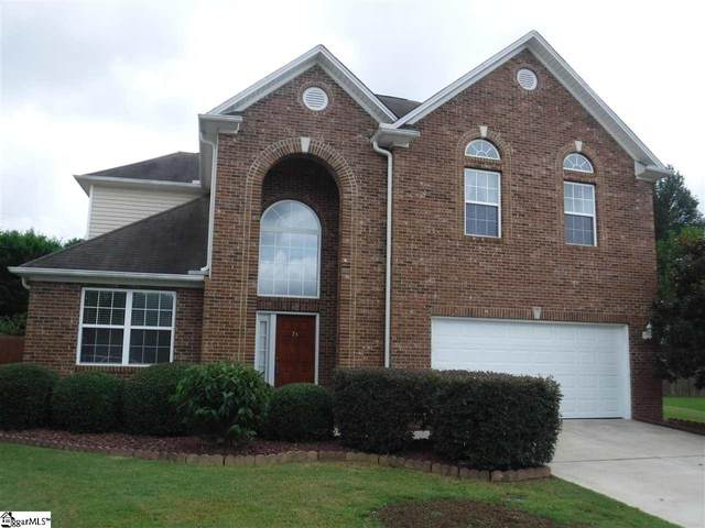 24 Old Tree Court, Simpsonville, SC 29681 (MLS #1427019) :: Prime Realty