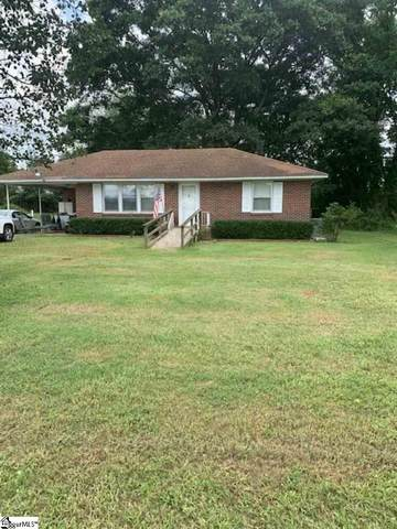 110 Pickens Circle, Anderson, SC 29624 (#1427031) :: The Haro Group of Keller Williams