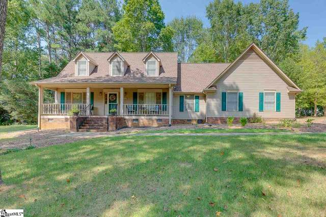 200 Shadow Oaks Drive, Easley, SC 29642 (#1427039) :: The Robby Brady Team
