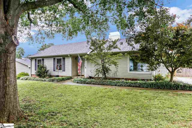 908 Harness Trail, Simpsonville, SC 29681 (#1427042) :: The Toates Team