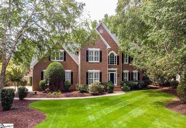 320 English Oak Road, Simpsonville, SC 29681 (MLS #1427046) :: Prime Realty