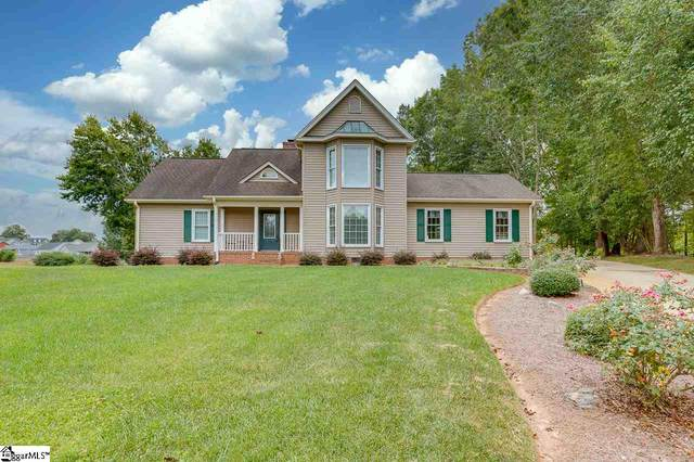 30 Midland Court, Taylors, SC 29687 (MLS #1427059) :: Prime Realty