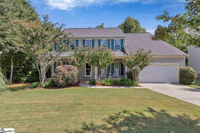 16 Wild Fern Court, Travelers Rest, SC 29690 (#1427064) :: Coldwell Banker Caine