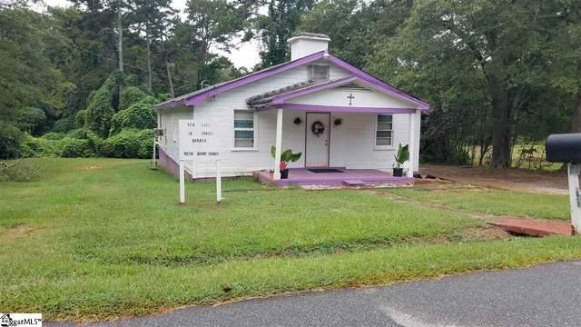 449 Dalton Road, Piedmont, SC 29673 (#1427066) :: The Toates Team