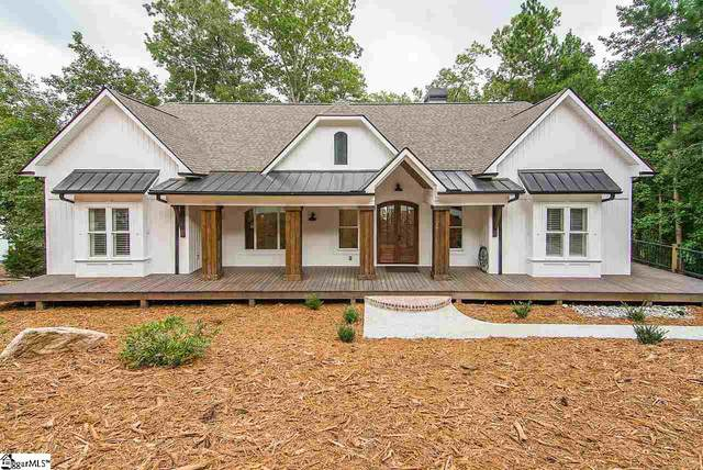 227 Riverlake Road, Fair Play, SC 29643 (#1427069) :: Parker Group