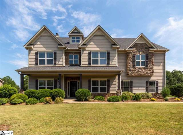 105 Ellington Creek Lane, Greer, SC 29651 (#1427078) :: The Toates Team