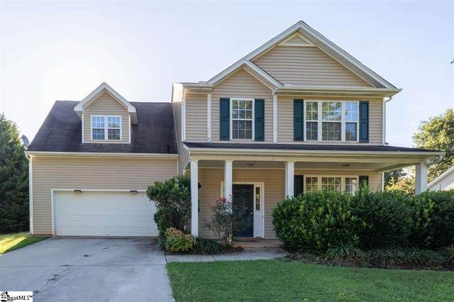 140 Largess Lane, Piedmont, SC 29673 (#1427095) :: The Toates Team