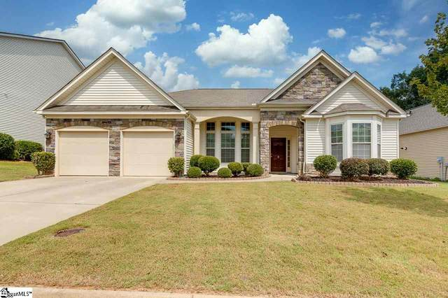 2 Glenbow Court, Simpsonville, SC 29680 (#1427107) :: The Toates Team