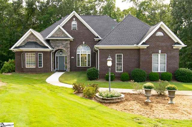 124 Yellow Fin Court, Greer, SC 29651 (#1427111) :: The Haro Group of Keller Williams