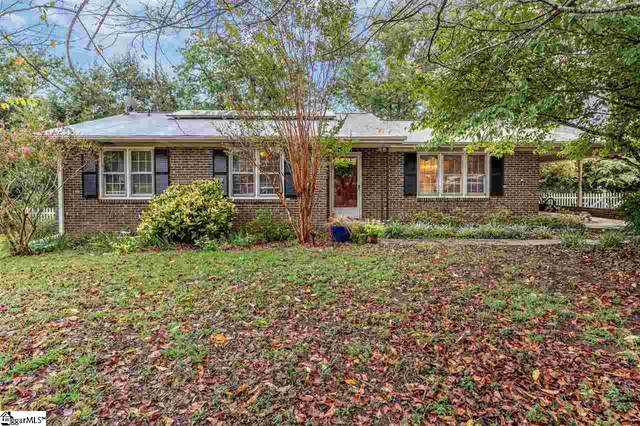 14 Amy Lane, Taylors, SC 29687 (#1427120) :: The Haro Group of Keller Williams