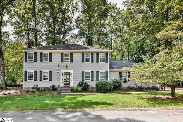 104 Shinleaf Drive, Greenville, SC 29615 (#1427121) :: Hamilton & Co. of Keller Williams Greenville Upstate