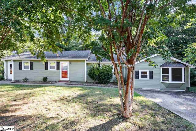 334 Lowndes Avenue, Greenville, SC 29607 (#1427138) :: Coldwell Banker Caine