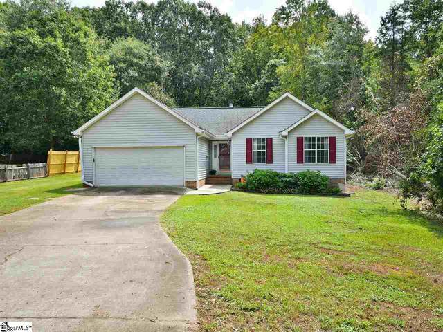 238 Jacqueline Road, Piedmont, SC 29673 (#1427144) :: The Haro Group of Keller Williams