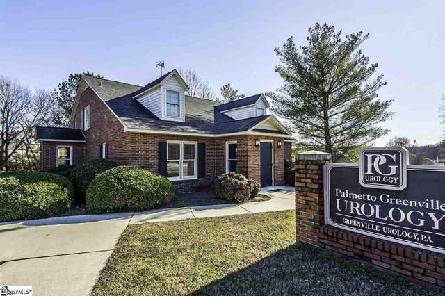 1340 Highway 14, Simpsonville, SC 29681 (#1427149) :: The Toates Team