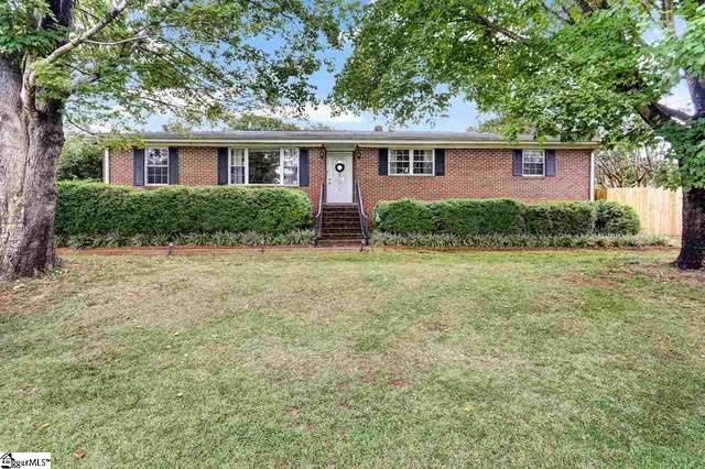 4 W Sable Court, Greenville, SC 29617 (#1427169) :: The Haro Group of Keller Williams
