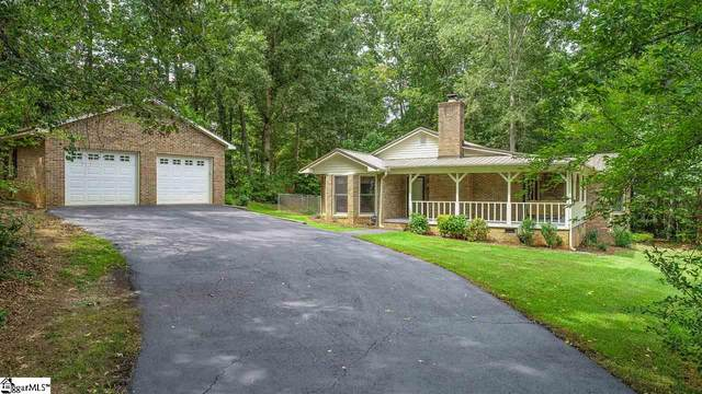 109 Fernwood Drive, Easley, SC 29640 (#1427179) :: Coldwell Banker Caine
