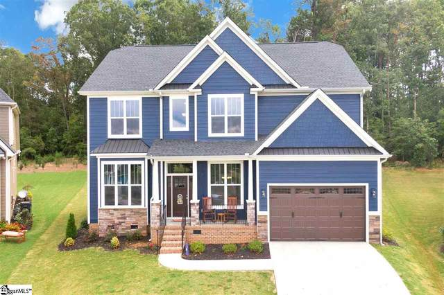 9 Greenbury Lane, Greenville, SC 29615 (#1427180) :: Green Arc Properties