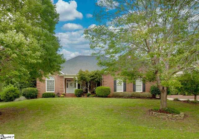 319 Parkside Drive, Simpsonville, SC 29681 (#1427182) :: The Haro Group of Keller Williams