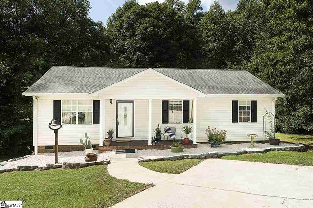 8 Kerry Court, Taylors, SC 29687 (MLS #1427186) :: Prime Realty