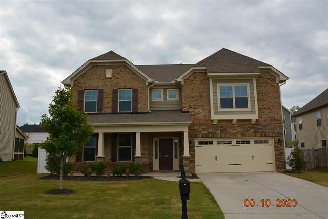 109 Damascus Drive, Simpsonville, SC 29681 (#1427198) :: Expert Real Estate Team
