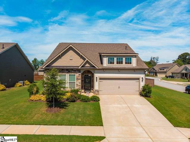 301 Colony Oaks Court, Simpsonville, SC 29681 (#1427201) :: The Toates Team