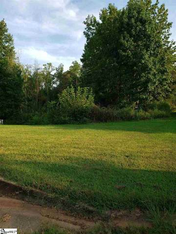 410 Lily Pond Lane, Taylors, SC 29687 (#1427203) :: Mossy Oak Properties Land and Luxury