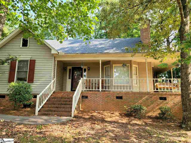 129 Monarch Place, Taylors, SC 29687 (#1427213) :: The Haro Group of Keller Williams