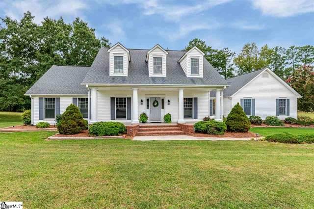 131 Ridge Glen, Simpsonville, SC 29680 (#1427216) :: Green Arc Properties