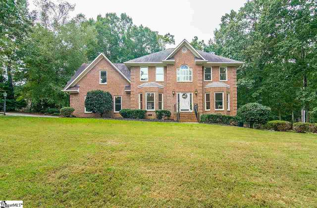 200 Dares Ferry Road, Spartanburg, SC 29302 (#1427218) :: Hamilton & Co. of Keller Williams Greenville Upstate