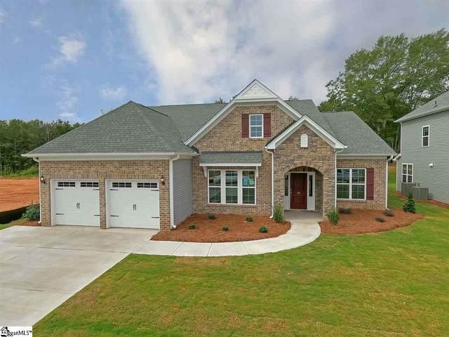 42 Caventon Drive, Simpsonville, SC 29681 (#1427228) :: Expert Real Estate Team